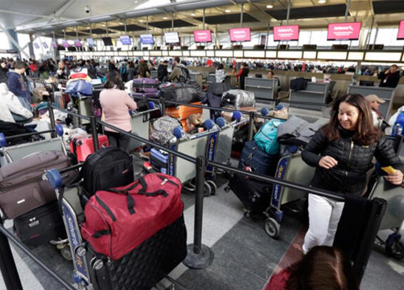Dünya devi Kolombiyalı Avianca havayolu şirketi koronavirüs nedeniyle iflas başvurusu yaptı!