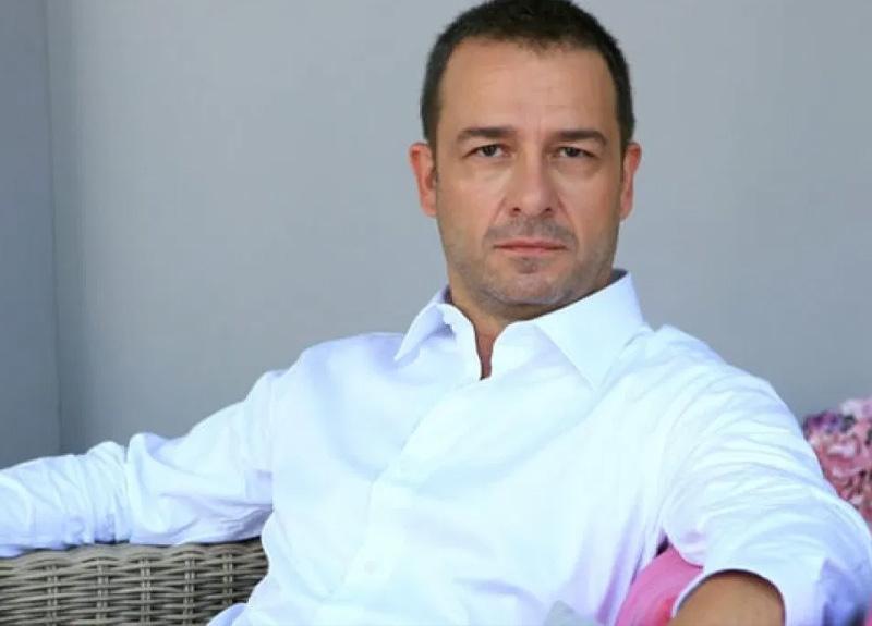 Ünlü oyuncu Murat Aygen, özel hayatına dair bilinmeyenleri açıkladı: Hiç beklemediğim bir andı ve...