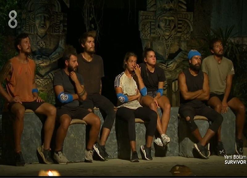 17 Mayıs Pazar Survivor 2020'de eleme adayı kim oldu? Survivor'da haftanın eleme adayları kim?