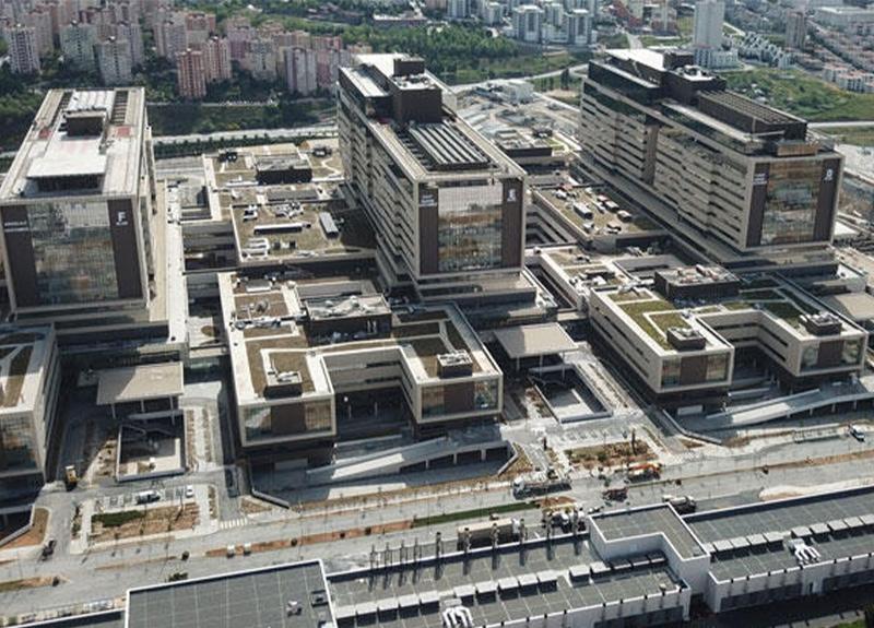 Başakşehir Çam ve Sakura Şehir Hastanesi 21 Mayıs'ta açılıyor!