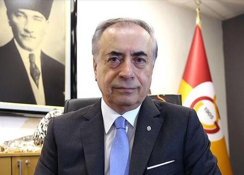 Galatasaray Başkanı Mustafa Cengiz'in sağlık durumu nasıl? Kulüpten açıklama geldi...