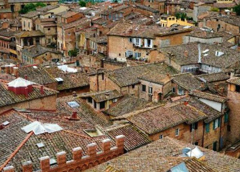 İtalya'dan 1 dolara ev alan Amerikalılar, ülkede mahsur kaldı!