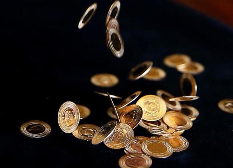 BDDK açıkladı! 100 gram ve üzeri altın alımına 1 gün valör uygulanacak!