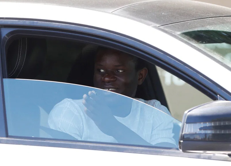 Antrenmana çıkmayı reddetmişti... Chelsea'dan N'Golo Kante için tarihi karar