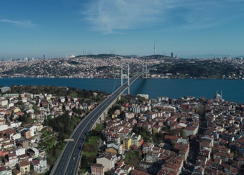 Cumhurbaşkanı Erdoğan imzaladı: Ramazan Bayramı'nda köprü ve otoyollar ücretsiz