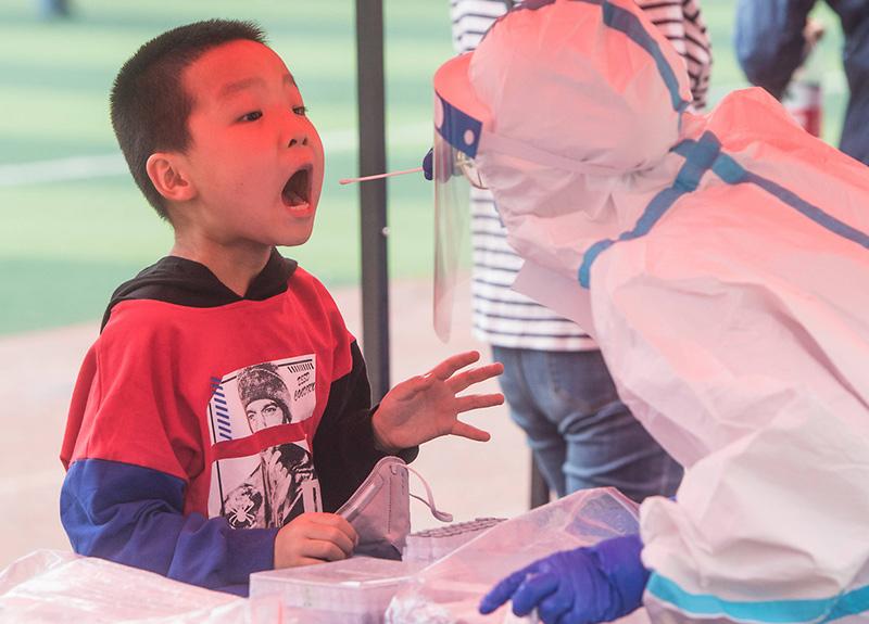 Koronavirüs'ün ana vatanı Çin'de şaşırtan durum! İlk kez Covid 19 vakası görülmedi...