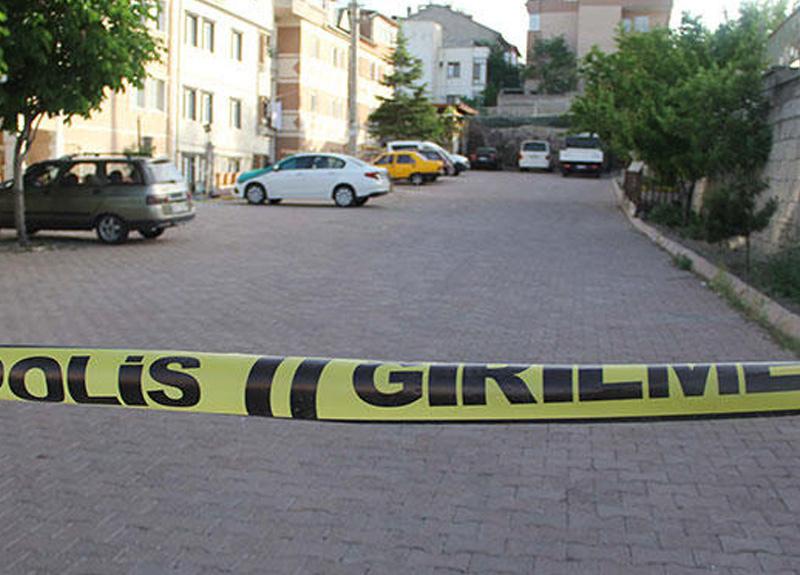 Kayseri'de 4 ev karantinaya alındı, sokaklar dezenfekte edildi