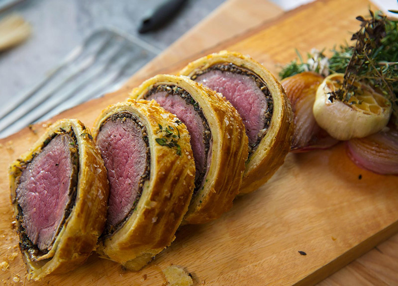 Beef Wellington nasıl yapılır? İşte Beef Wellington tarifi ve malzemeleri