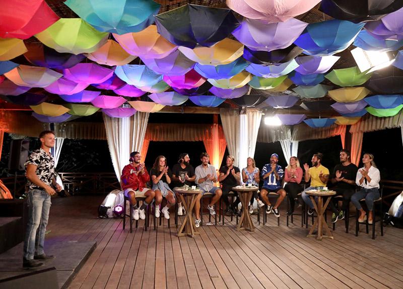 Survivor'da karaoke yarışmasını kim kazandı? İşte 25 Mayıs Survivor 2020 şarkı yarışması birincisi