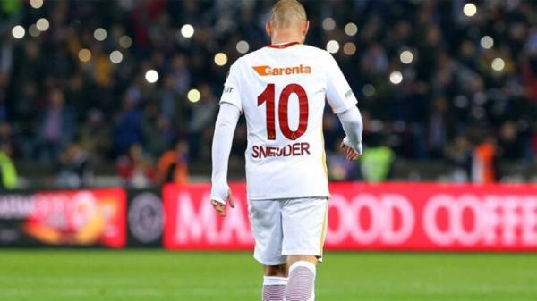 Fatih Terim'in yeni yardımcısı Wesley Sneijder mı olacak? İşte bomba iddia!
