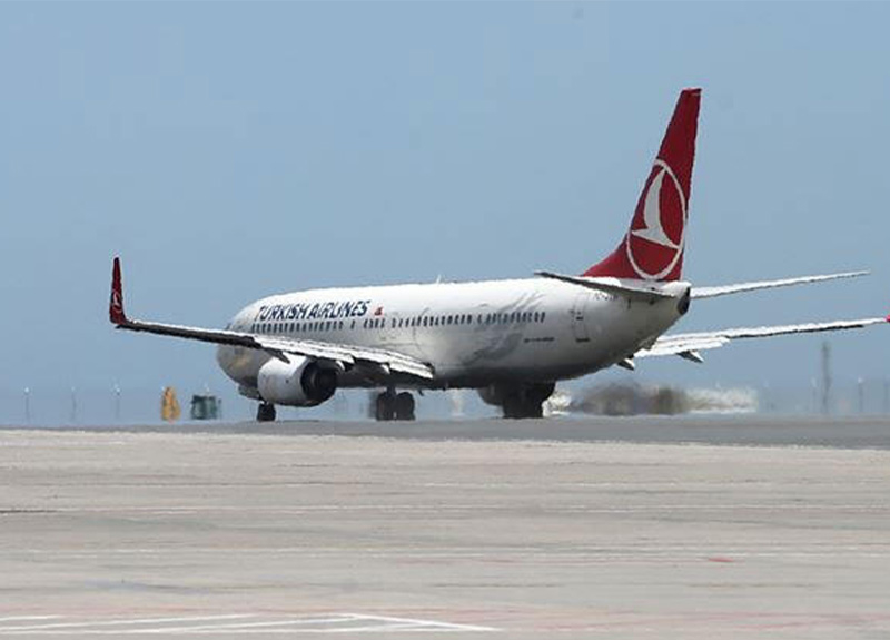 THY uçuşlarda yeniliklere gidiyor! Uçağa iniş ve binişte hangi kurallara uyacaksınız?