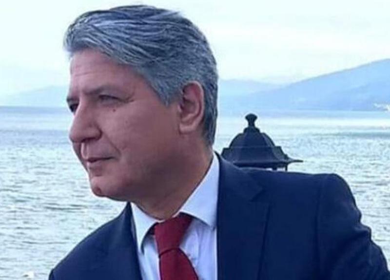 Türk musikisi sanatçısı Mürşit Kavurmacı ölü bulundu