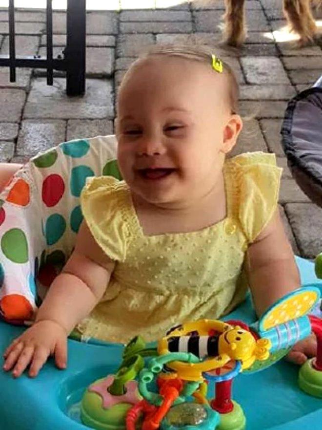 Babası tarafından canına kıyılan Down sendromlu kız çocuğunun cansız bedenini sıçanlar yedi