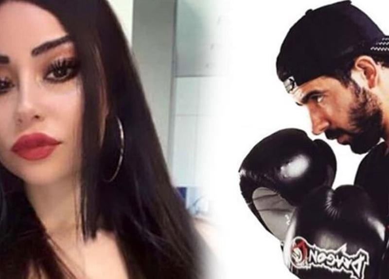 Zeynep Şenpınar'ı öldüren milli boksör Selim Ahmet Kemaloğlu'nun 14 ayrı suç kaydı olduğu ortaya çıktı