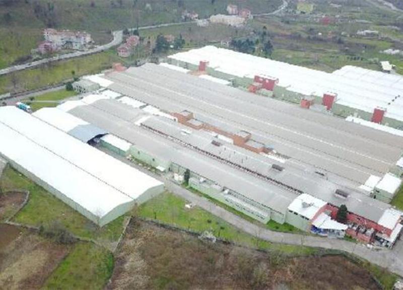 Zonguldak'taki iplik fabrikasında koronavirüs çıkan işçi sayısı 15'e yükseldi!