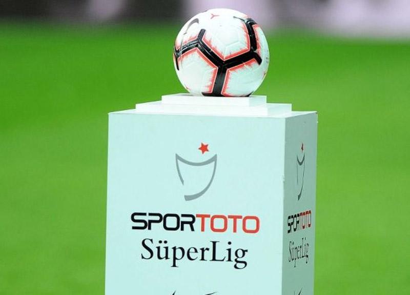 Son dakika: Süper Lig'de kalan maçlar için fikstür açıklandı!
