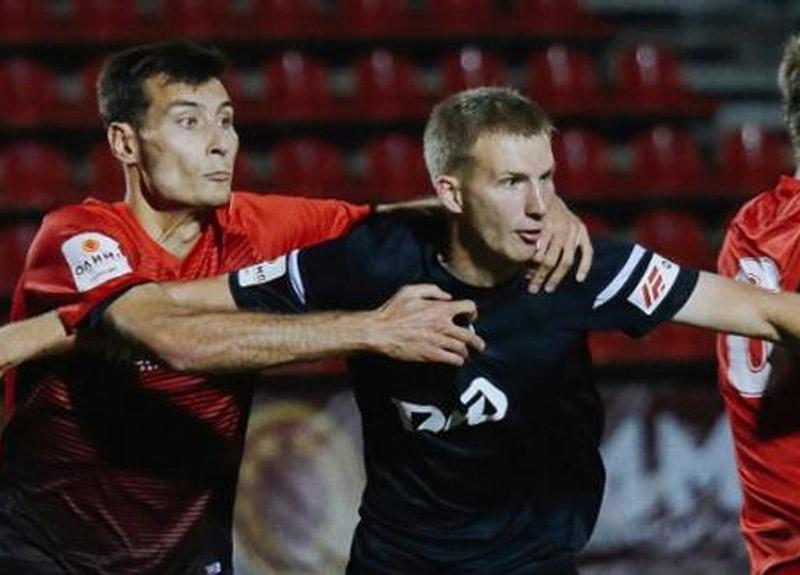Lokomotiv Moskova'da 4 futbolcuda koronavirüs vakası tespit edildi
