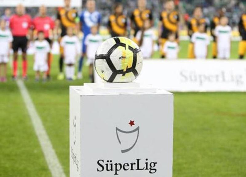 TFF'den açıklama geldi! Süper Lig 12 Haziran'da başlıyor!