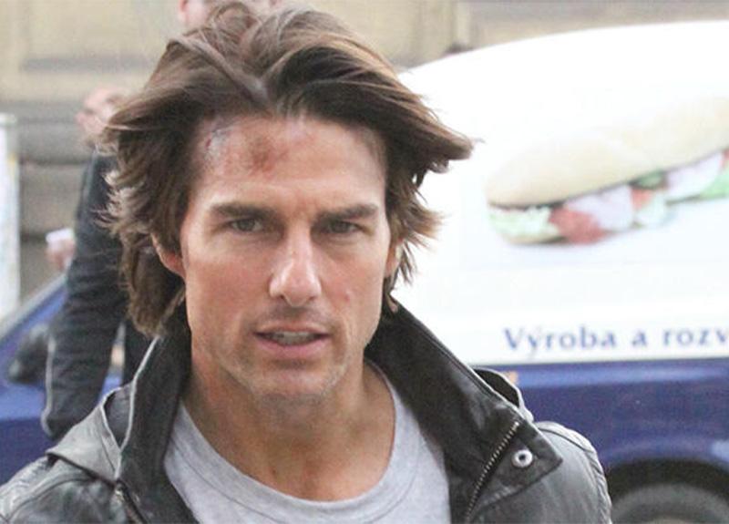 NASA, Tom Cruise'un uzayda film çekebilmesi için tüm imkanları sağlayacağını açıkladı!