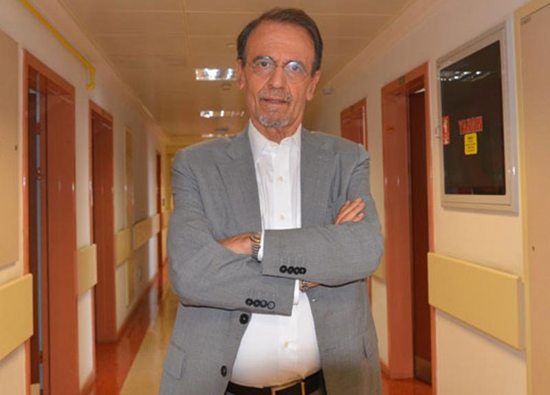 Prof. Dr. Mehmet Ceyhan'dan koronavirüs açıklaması: 10'lu rakamların altına 4-6 haftada inebiliriz