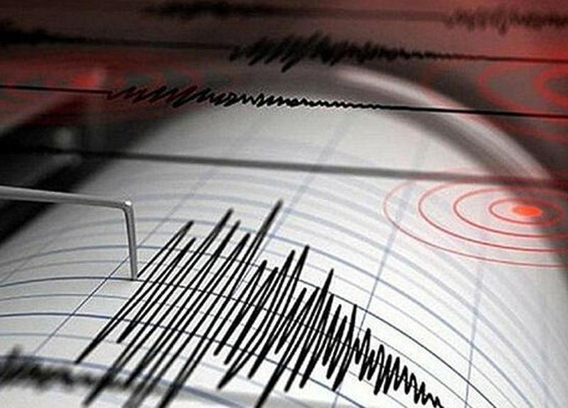 Manisa'da 3.8 büyüklüğünde bir deprem meydana geldi