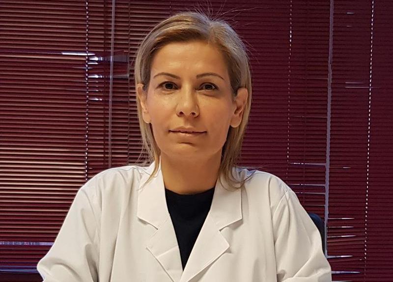 Mikrobiyoloji Uzmanı Dr. Tutku Taşkınoğlu'ndan sigara ve nargile dumanı uyarısı