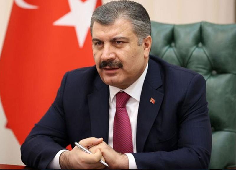Sağlık Bakanı Koca'dan Dilek Akçabelen hakkında açıklama: Teyit edilmemiş, yanlış bir haber yayıldı