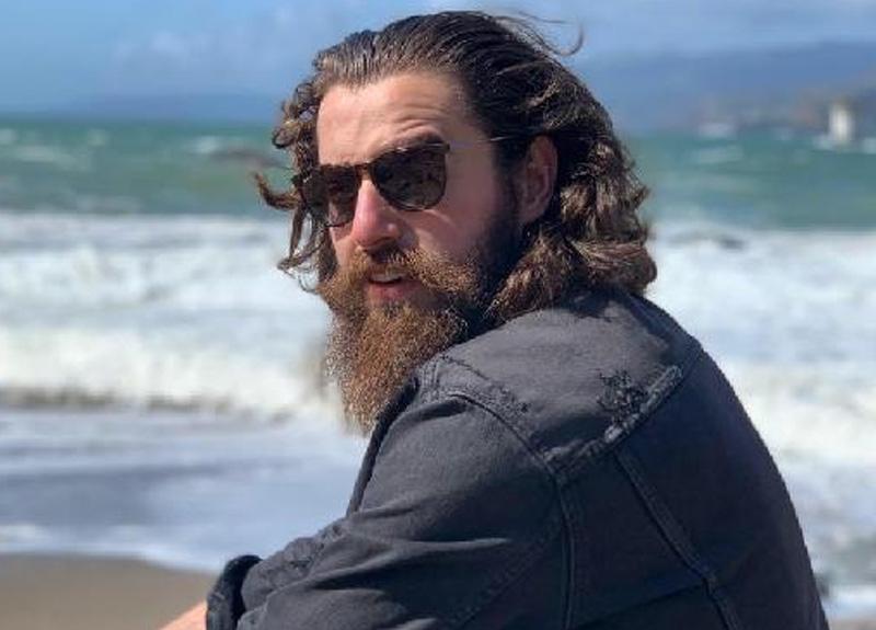 ABD'de yaşayan Umut Felik, San Joanqin Nehri'nde kayboldu