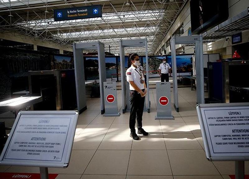 Antalya'ya yakında uçuşlar başlıyor
