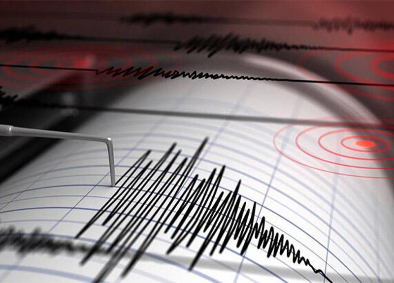 Peru'da 6.1 büyüklüğünde deprem oldu!