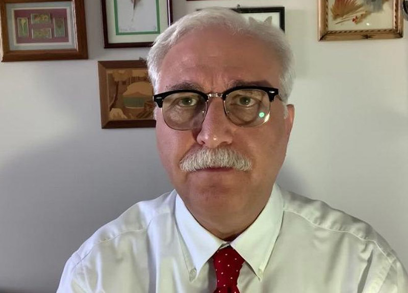 Bilim Kurulu üyesi Prof. Tevfik Özlü'den normalleşme ile ilgili çarpıcı açıklamalar