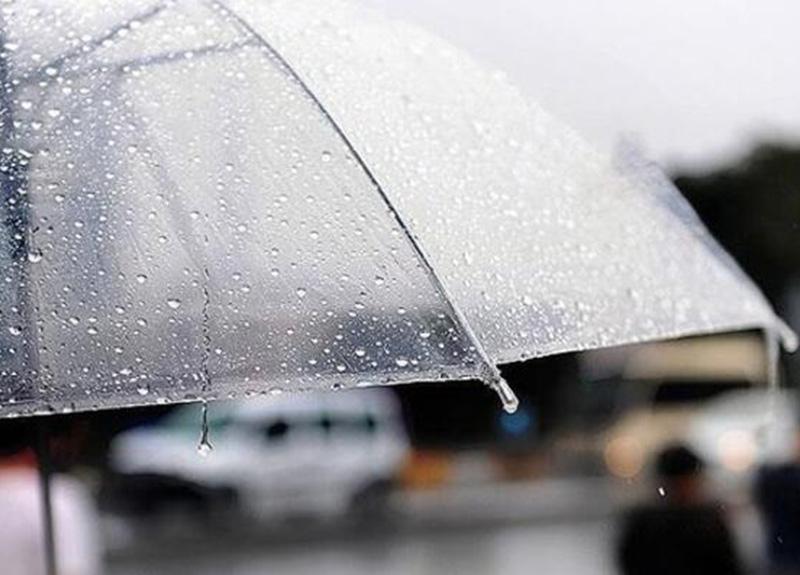 Meteoroloji uyardı! İstanbul'da önümüzdeki 3 gün sağanak yağış bekleniyor!