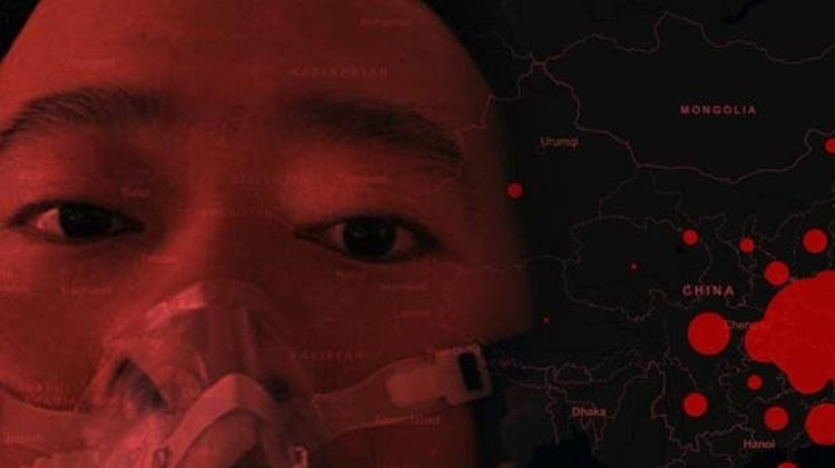 Korkutan haber! Koronavirüs 1 ay içinde...