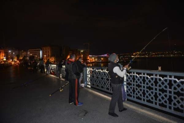 İstanbul'da yeni normal hayata geçiş gece yarısı başladı!
