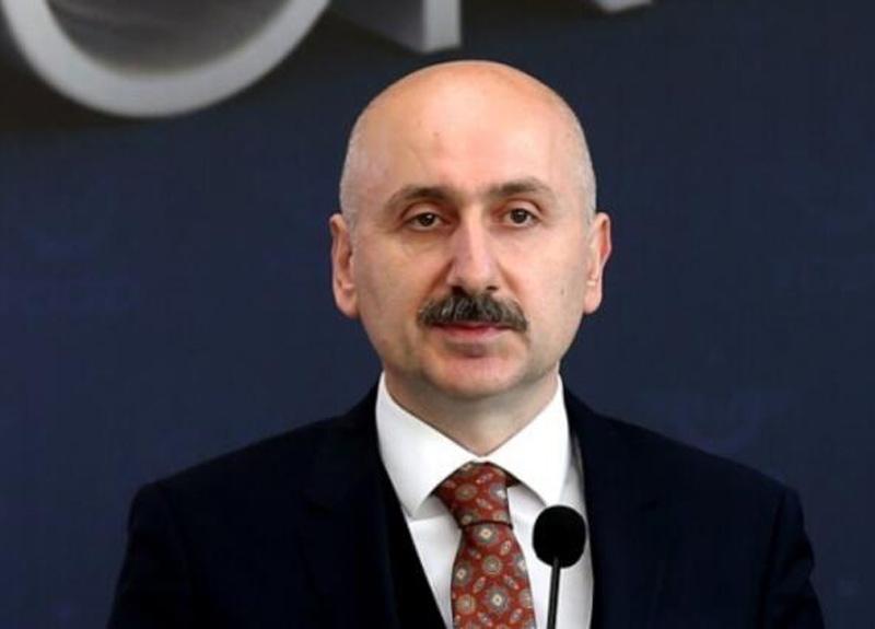 Ulaştırma ve Altyapı Bakanı Karaismailoğlu: Yurt dışı uçuşlarını başlatmak için görüşmeler sürüyor
