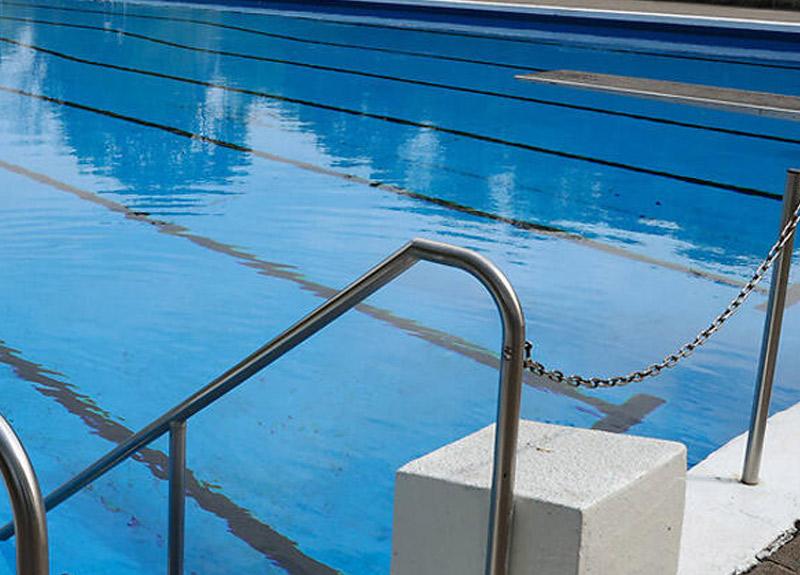 Sağlık Bakanlığı açıkladı! İşte sitede bulunan havuzlarda alınacak önlemler