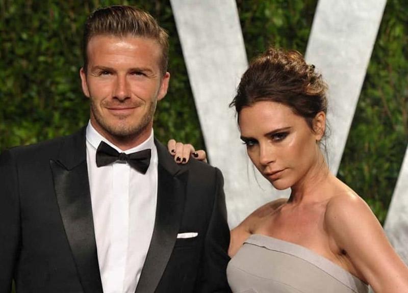 David Beckham ve Victoria Beckham çiftinden ilginç karar! Evlerine koronavirüs tüneli açtıyorlar...