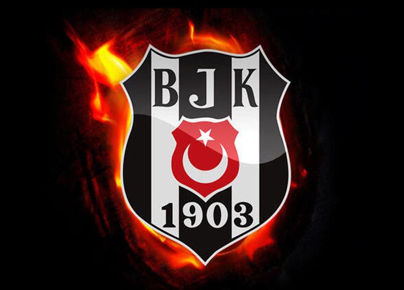Son dakika: Beşiktaş yeni göğüs sponsorunu açıkladı!