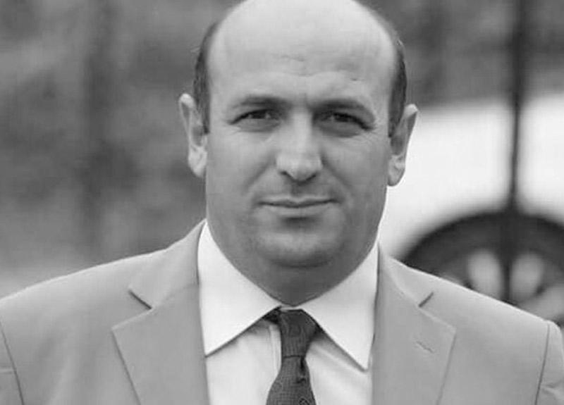 Trabzon'da yılanın ısırdığı müdür yardımcısı hayatını kaybetti