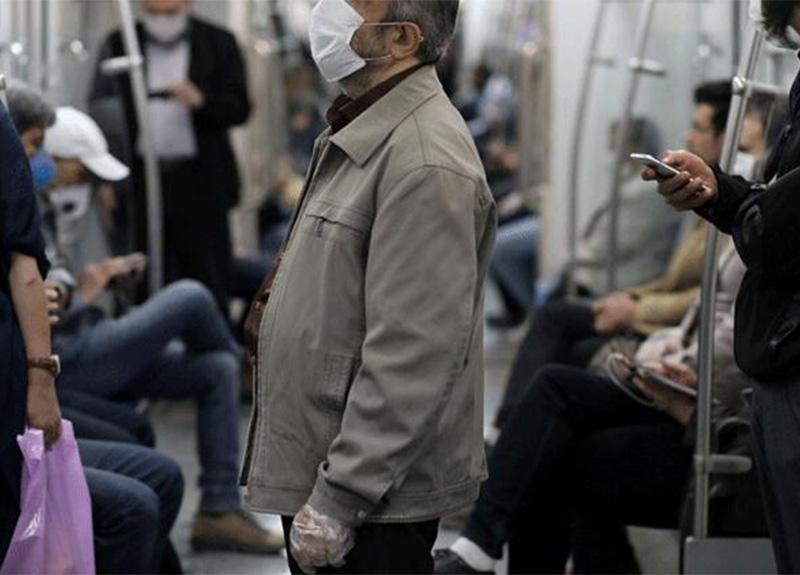 İran Sağlık Bakanı Said Nemeki'den korkutan koronavirüs açıklaması!