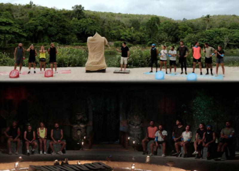 31 Mayıs Pazar günü Survivor'da dokunulmazlığı hangi takım kazandı? Survivor 2020'de 4. eleme adayı kim oldu?