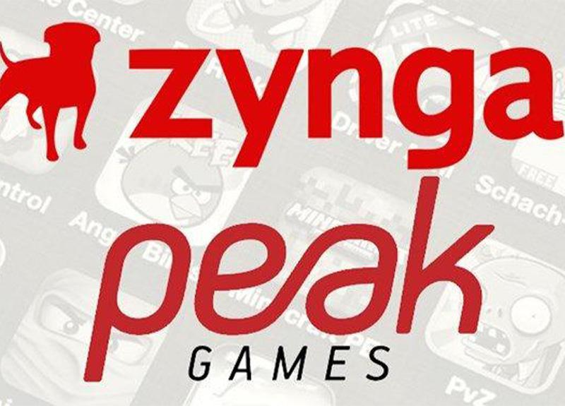 Yerli oyun şirketi Peak 1.8 milyar dolara satıldı!