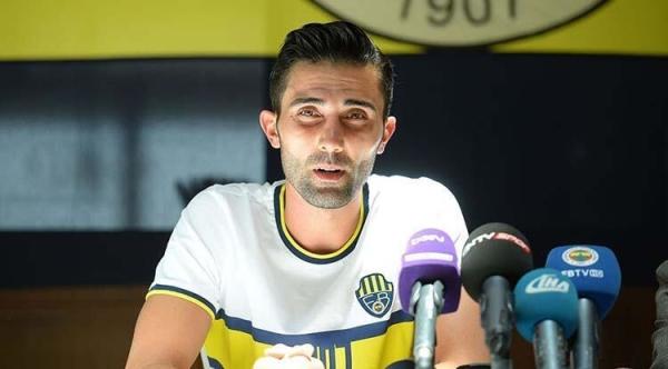Fenerbahçe'de Hasan Ali Kaldırım dönemi sona eriyor!