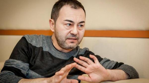 Serdar Ortaç: 'Artık bir kadına verecek huzurum kalmadı'