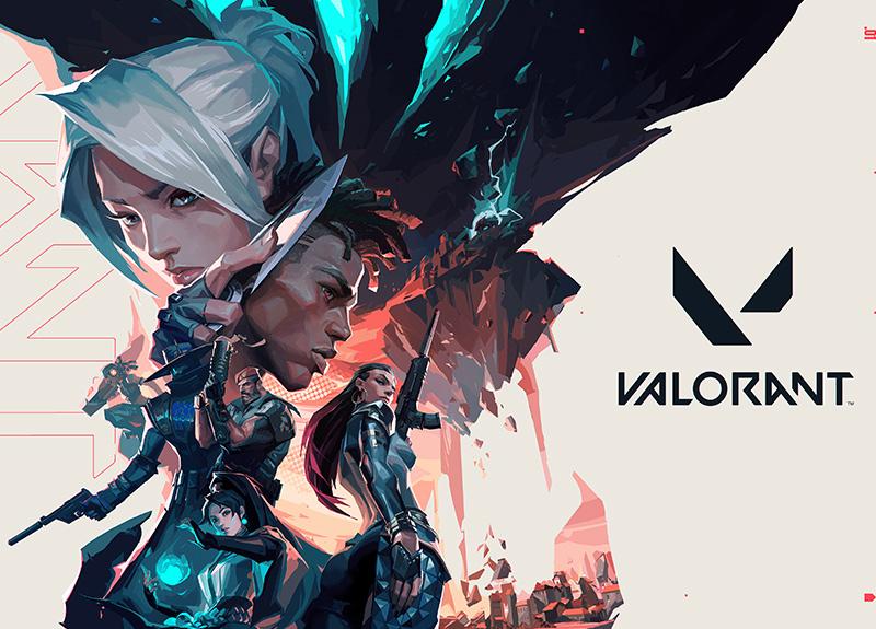 Riot Games'in merakla beklenen oyunu Valorant ücretsiz olarak yayınlandı | Valorant indir