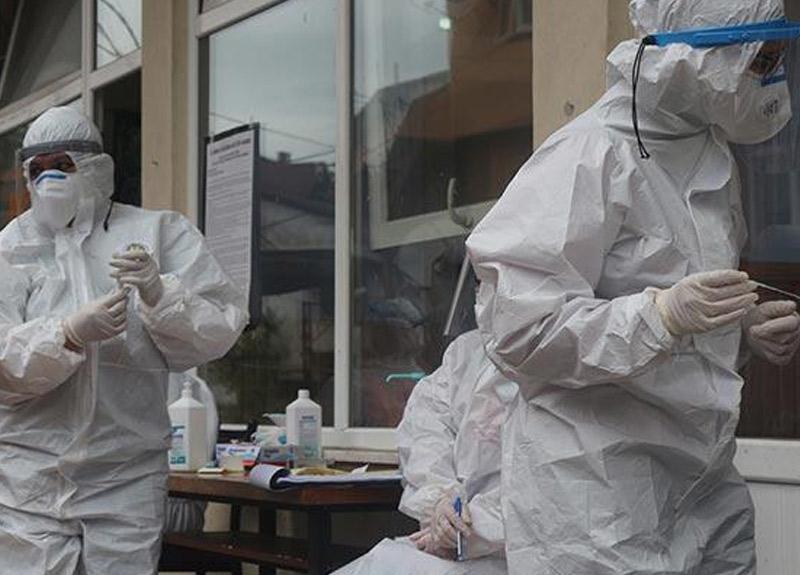 Rize'de 11 bin 37 kişiye koronavirüs testi yapıldı, yalnızca 22 pozitif vaka çıktı