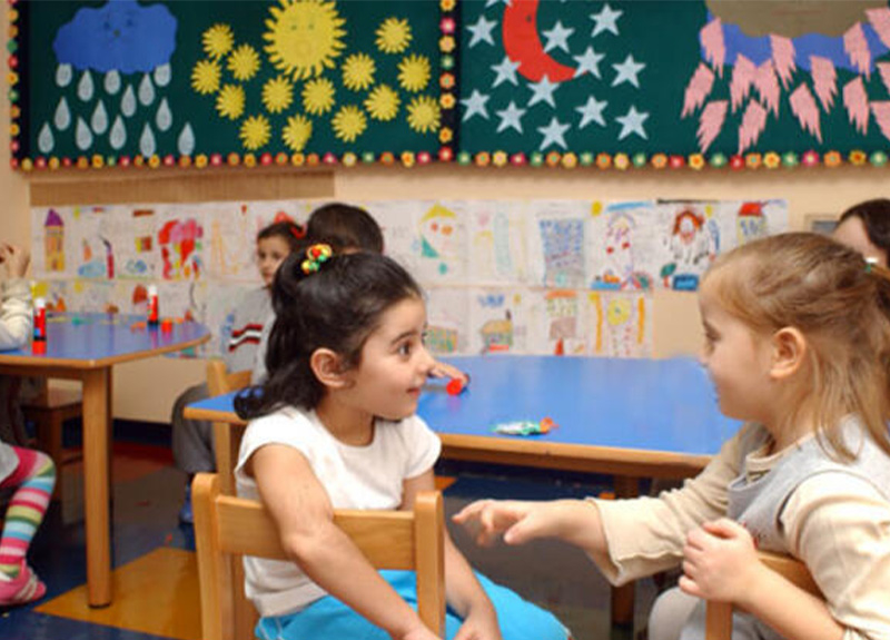 MEB açıkladı! Resmi okul öncesi kurumlar 19 Haziran'a kadar hizmet verebilecek!