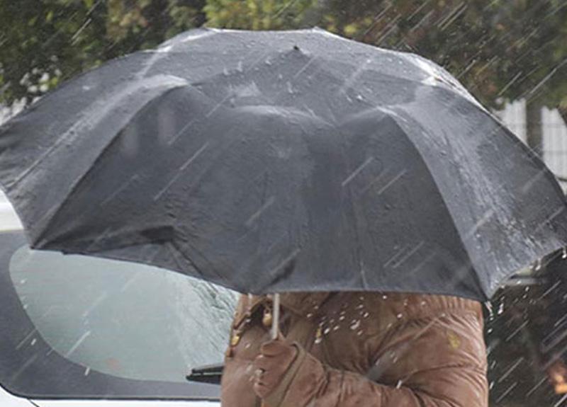 Meteoroloji 5 il için son dakika yağış ve fırtına uyarısında bulundu
