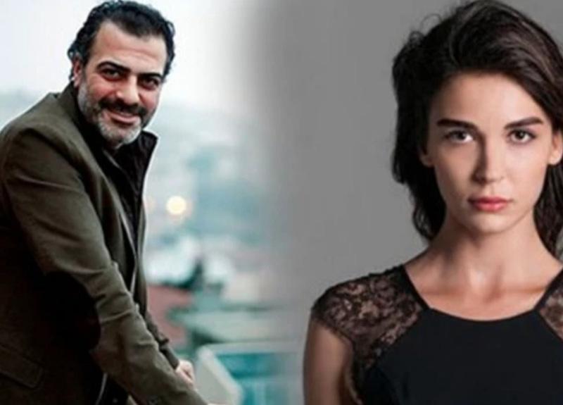 Sevgilisi Sevcan Yaşar'ın darp gördüğü iddiasıyla davacı olduğu Sermiyan Midyat flaş açıklamada bulundu