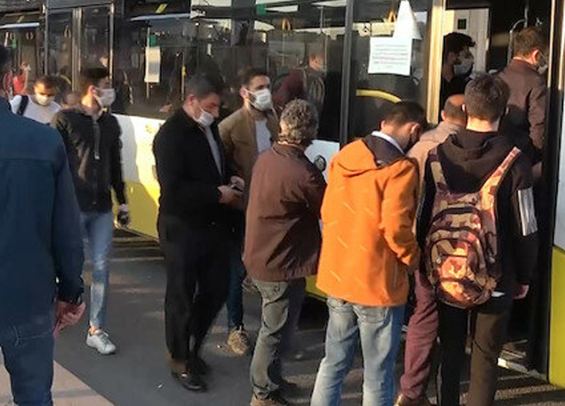 İstanbul'da son dakika toplu taşıma kararları... İşte alınan yeni tedbirler